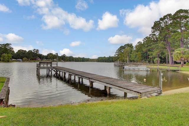 1198 Moultrie Dr, Manning, SC 29102 (MLS #149013) :: The Litchfield Company