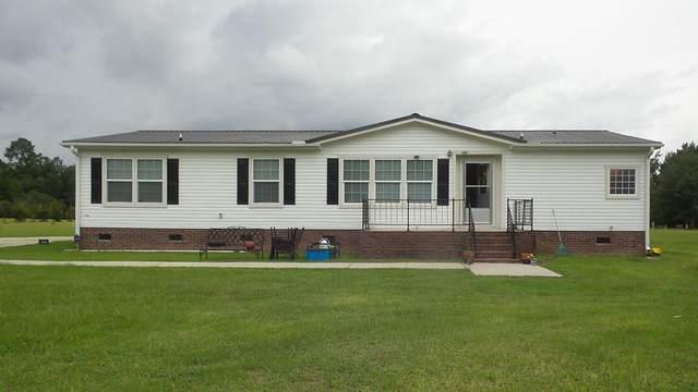 141 Newfield Circle, Elloree, SC 29047 (MLS #149022) :: The Litchfield Company