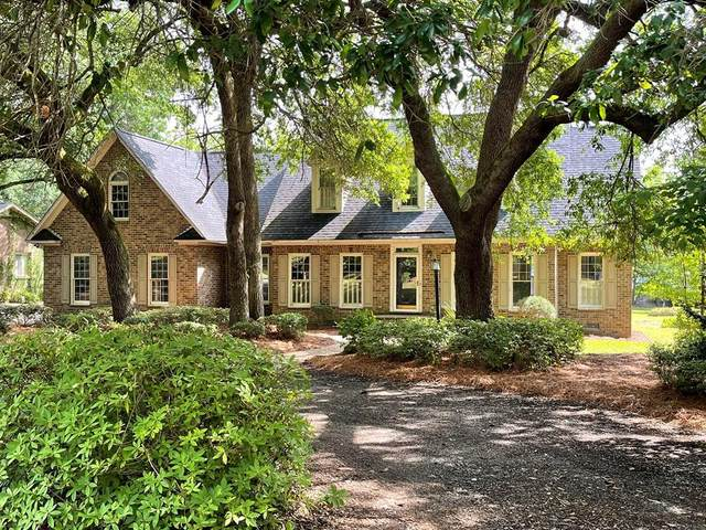 2921 Waverly Drive, Sumter, SC 29150 (MLS #149031) :: The Litchfield Company