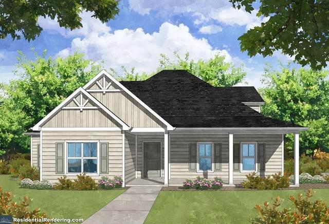 151 Twisted Oak Trail, Elloree, SC 29047 (MLS #149047) :: The Litchfield Company