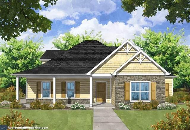 134 Twisted Oak Trail, Elloree, SC 29047 (MLS #149048) :: The Litchfield Company