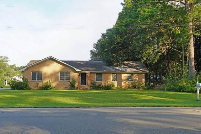 2316 Cleveland Street, Elloree, SC 29047 (MLS #149052) :: The Litchfield Company