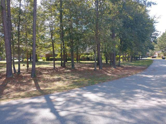 823 Bentwood Circle, Manning, SC 29102 (MLS #149071) :: The Litchfield Company