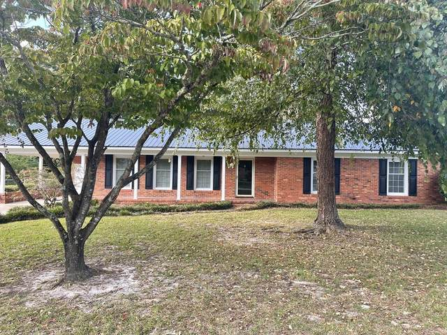 137 Chappell Street, Sumter, SC 29150 (MLS #149113) :: The Litchfield Company