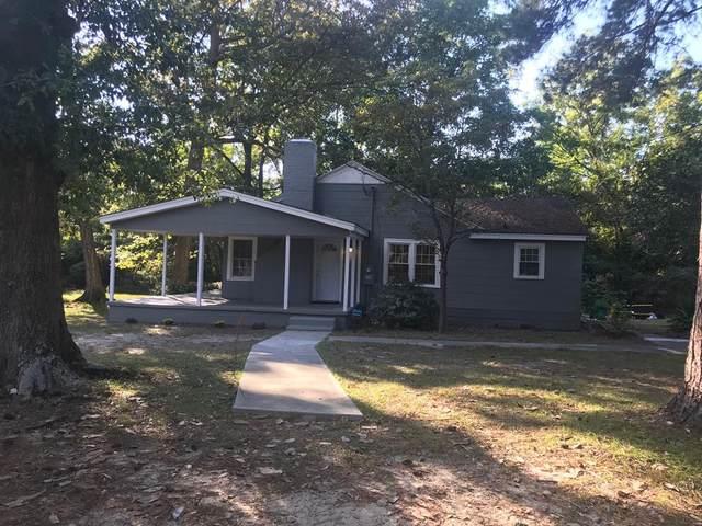 121 Park Ave, Olanta, SC 29114 (MLS #149124) :: The Litchfield Company