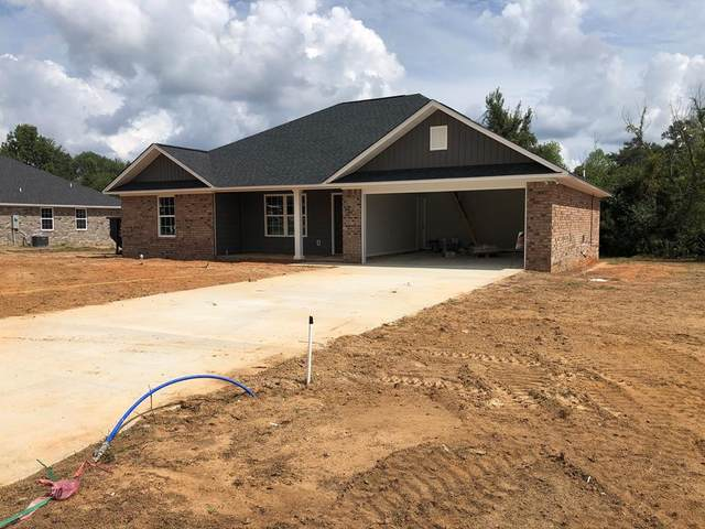 350 Wendemere Dr, Sumter, SC 29153 (MLS #149126) :: The Litchfield Company