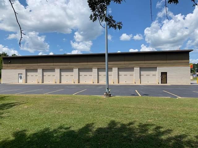 1040 Broad St, Sumter, SC 29150 (MLS #149131) :: The Litchfield Company