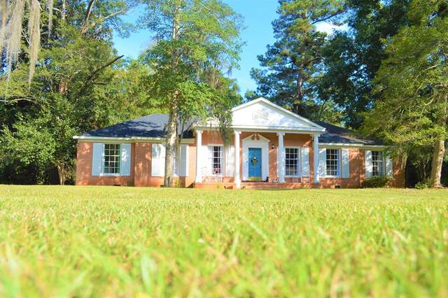 1195 Hwy 261 S, Wedgefield, SC 29168 (MLS #149168) :: The Litchfield Company
