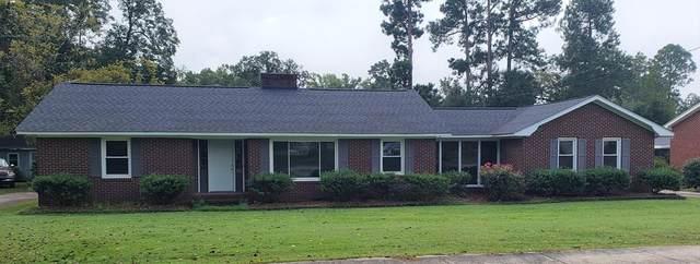 309 Hampton St, Elloree, SC 29047 (MLS #149193) :: The Litchfield Company