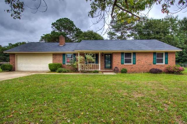 70 Sunhurst Ct, Sumter, SC 29154 (MLS #149245) :: The Litchfield Company