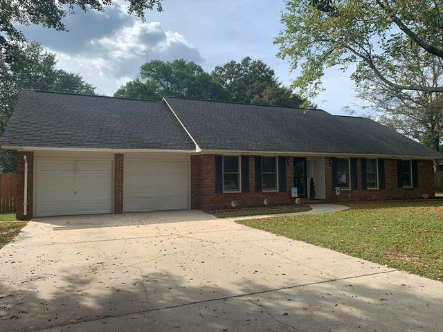 944 Twin Lakes Dr, Sumter, SC 29154 (MLS #149280) :: The Litchfield Company