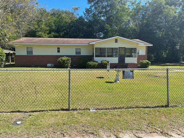 737 Olive St., Sumter, SC 29150 (MLS #149282) :: The Litchfield Company