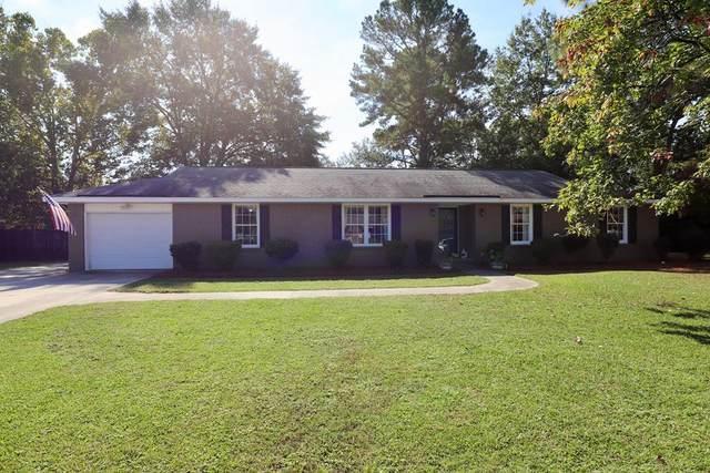 2370 Paper Birch Ave, Sumter, SC 29150 (MLS #149283) :: The Litchfield Company