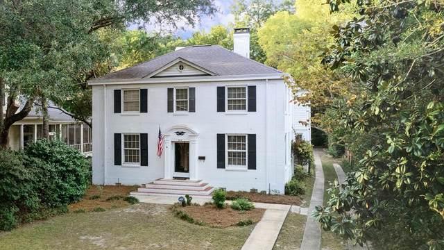509 W Hampton Ave, Sumter, SC 29150 (MLS #149284) :: The Litchfield Company