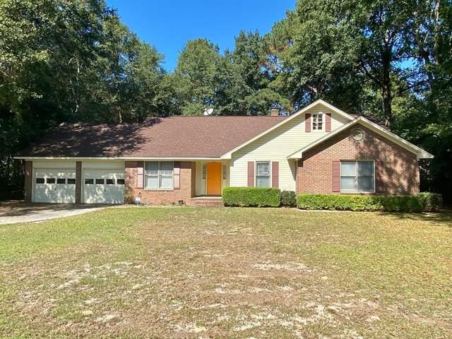 2143 Avalon Drive, Sumter, SC 29154 (MLS #149294) :: The Litchfield Company