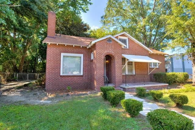 716 N Main St, Sumter, SC 29150 (MLS #149296) :: The Litchfield Company