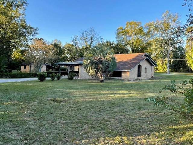 2350 Wedgefield Road, Sumter, SC 29154 (MLS #149302) :: The Litchfield Company