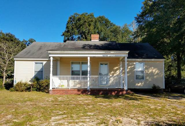 139 Poinsett Dr, Sumter, SC 29150 (MLS #149312) :: The Litchfield Company