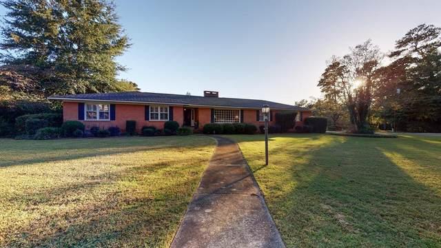 672 Henderson St, Sumter, SC 29150 (MLS #149313) :: The Litchfield Company