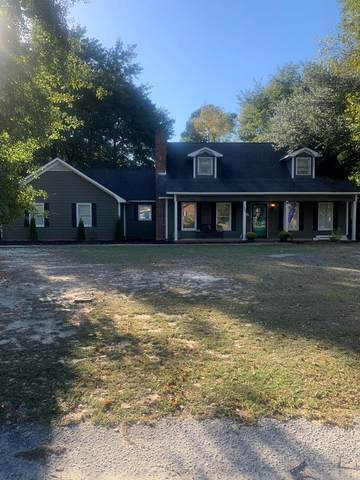 986 Twin Lakes Dr, Sumter, SC 29154 (MLS #149317) :: The Litchfield Company