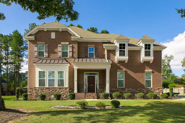 2190 Water Song Run, Sumter, SC 29150 (MLS #149324) :: The Litchfield Company