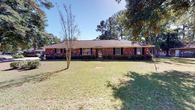 12 Teton Rd, Sumter, SC 29154 (MLS #149343) :: The Litchfield Company