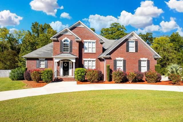 3205 Ashlynn Way, Sumter, SC 29154 (MLS #149344) :: The Litchfield Company