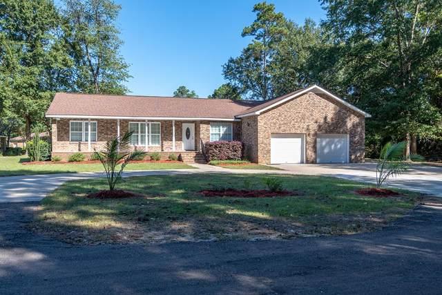 21 Eaton Blvd, Sumter, SC 29153 (MLS #149345) :: The Litchfield Company