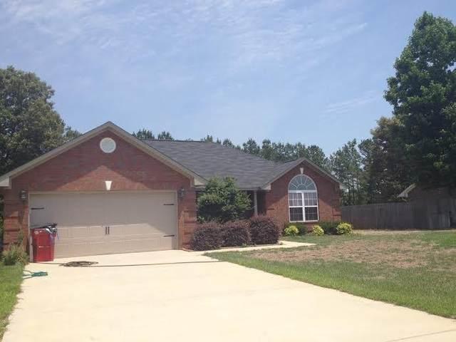 4440 Excursion Drive, Dalzell, SC 29040 (MLS #149348) :: The Litchfield Company