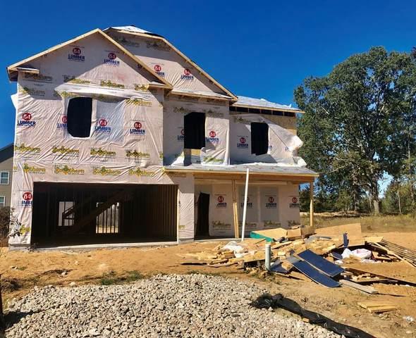 1742 Carnoustie Drive, Sumter, SC 29154 (MLS #149363) :: The Litchfield Company