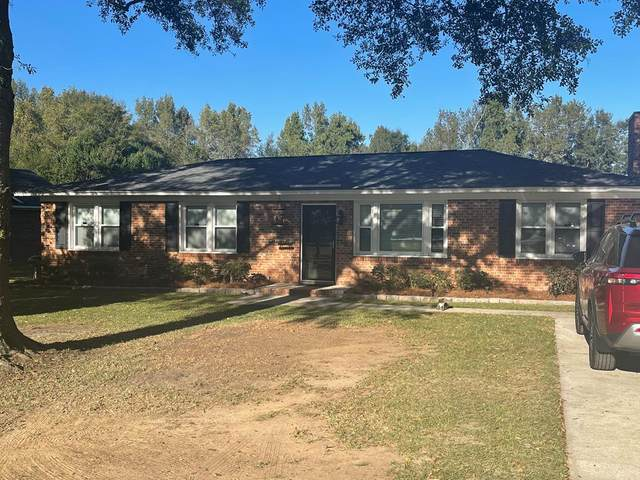 1725 N Pike East, Sumter, SC 29153 (MLS #149365) :: The Litchfield Company