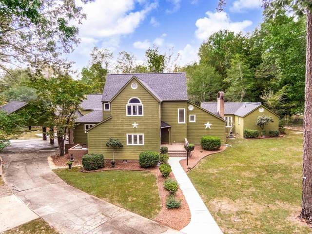 630 Periwinkle Court, Sumter, SC 29150 (MLS #149369) :: The Litchfield Company