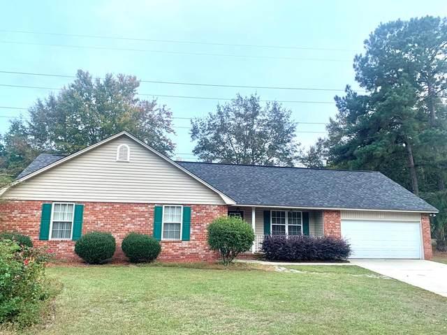 70 Warwick Ct., Sumter, SC 29154 (MLS #149371) :: The Litchfield Company