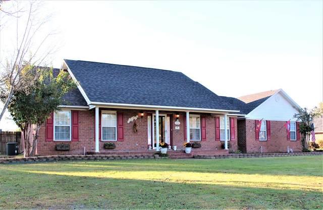 1150 Inabinet Drive, Sumter, SC 29154 (MLS #149382) :: The Litchfield Company