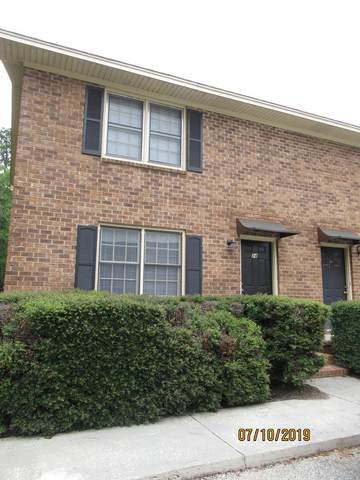 24 Gertrude Ct, Sumter, SC 29150 (MLS #149388) :: The Litchfield Company