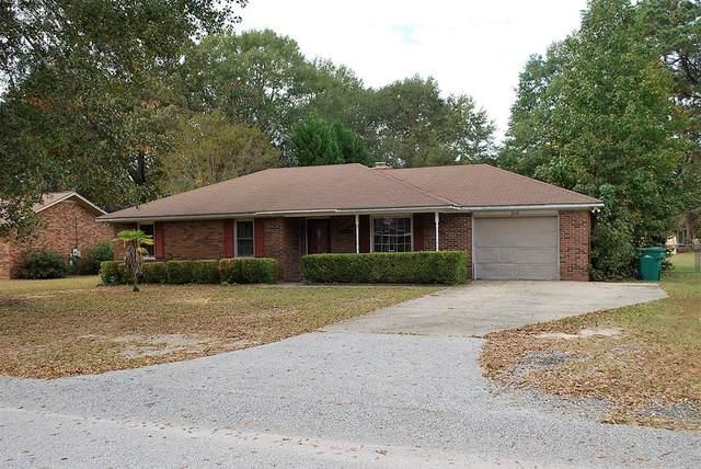 3349 Wilton Drive, Sumter, SC 29150 (MLS #149404) :: The Litchfield Company
