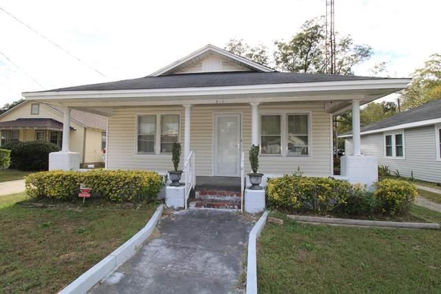 812 S Main St, Sumter, SC 29150 (MLS #149409) :: The Litchfield Company
