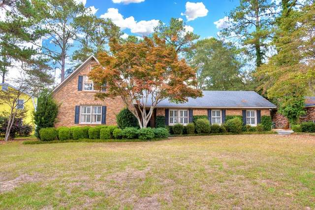 2470 Clematis Trail, Sumter, SC 29150 (MLS #149412) :: The Litchfield Company
