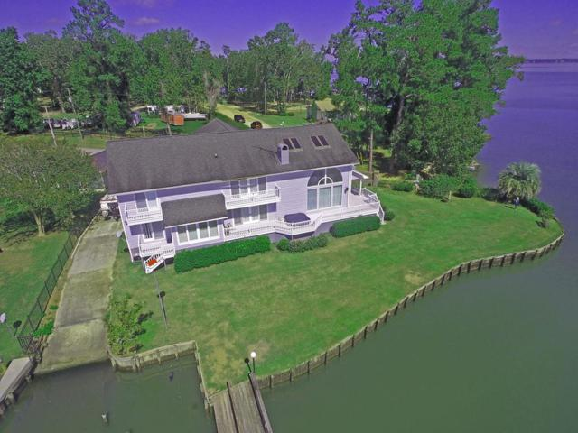 252 Lake Marion Ln, Vance, SC 29163 (MLS #133902) :: Gaymon Gibson Group