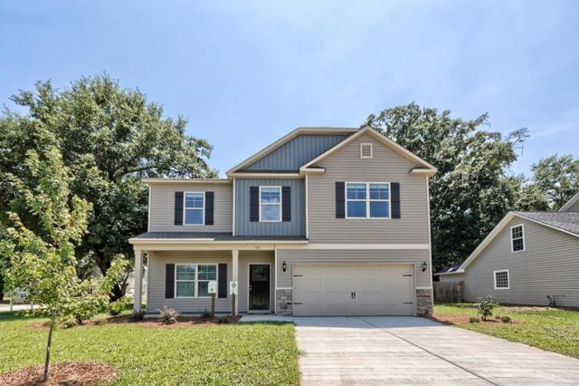 1772 Trevino Drive, Sumter, SC 29153 (MLS #137224) :: Gaymon Gibson Group