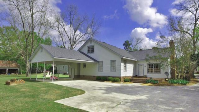 8230B Old State Road, Cameron, SC 29030 (MLS #137515) :: Gaymon Gibson Group
