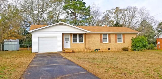 5535 Oakcrest Road, Sumter, SC 29154 (MLS #138847) :: Gaymon Gibson Group