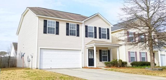 1748 Polaris Drive, Sumter, SC 29150 (MLS #139207) :: Gaymon Gibson Group