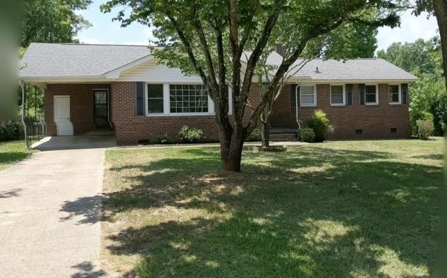 2390 Brookgreen Rd, Sumter, SC 29154 (MLS #139311) :: Gaymon Gibson Group