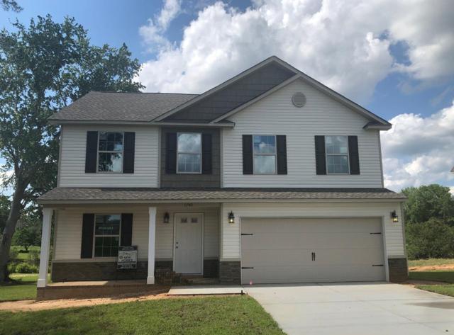 1740 Trevino, Sumter, SC 29153 (MLS #139699) :: Gaymon Gibson Group