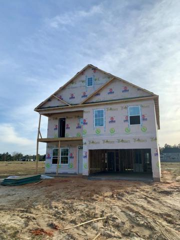 3730 Moseley Drive(Lot 106), Sumter, SC 29154 (MLS #139708) :: Gaymon Gibson Group