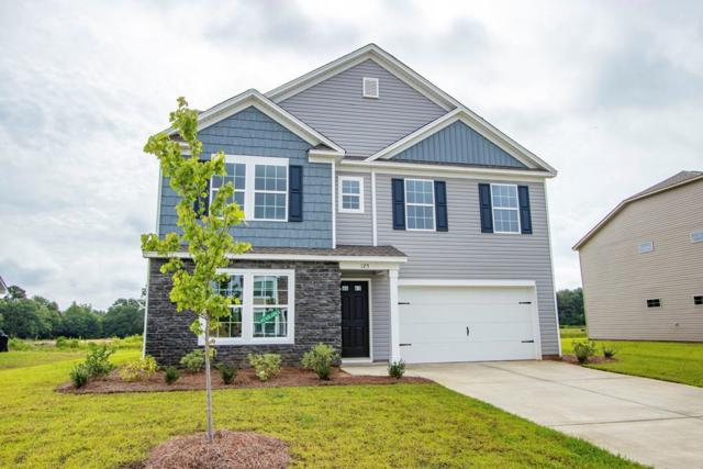 125 Decoy Ct (Lot 13), Sumter, SC 29154 (MLS #139710) :: Gaymon Gibson Group