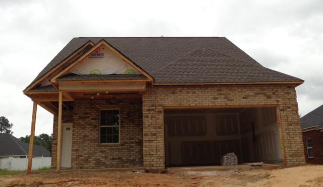 1095 Dewess St. (167), Sumter, SC 29150 (MLS #139826) :: Gaymon Gibson Group