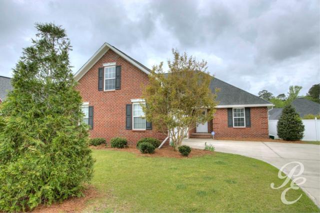 3210 Debidue Lane, Sumter, SC 29150 (MLS #139875) :: Gaymon Gibson Group