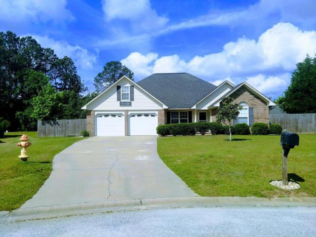 20 Walden Circle, Sumter, SC 29154 (MLS #140256) :: Gaymon Gibson Group
